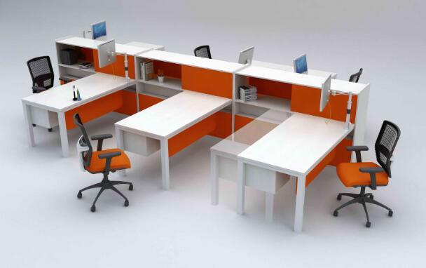 办公家具配置标准和标准尺寸标准