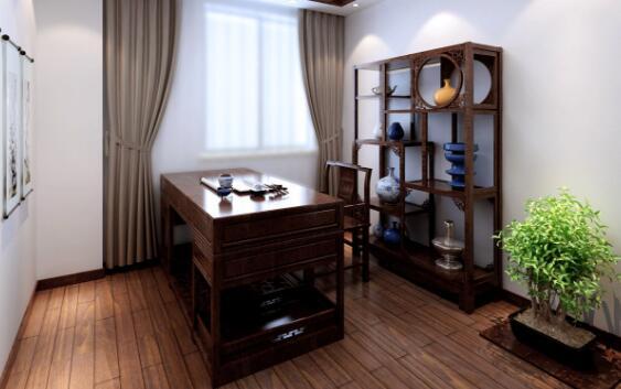 什么是中式风格的家具?有哪些特点?