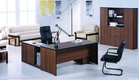 办公家具摆放设计和摆放风水