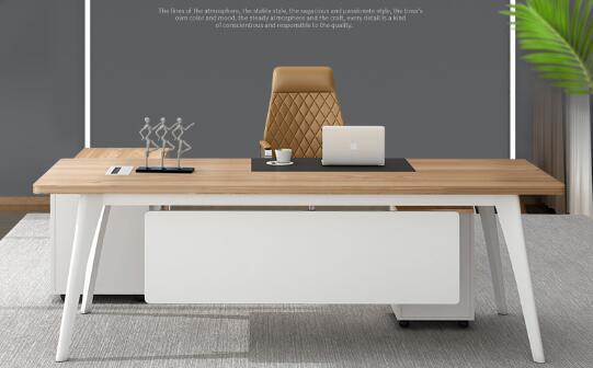 办公家具会议桌材质说明及选择方法