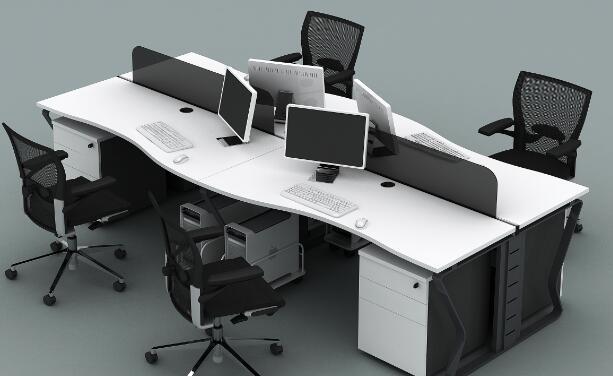 1米6办公桌价格及款式