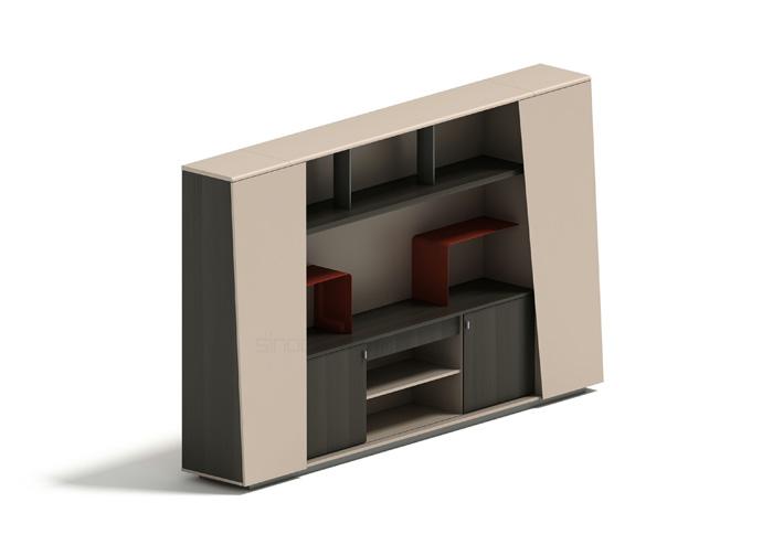 N02-C01文件柜