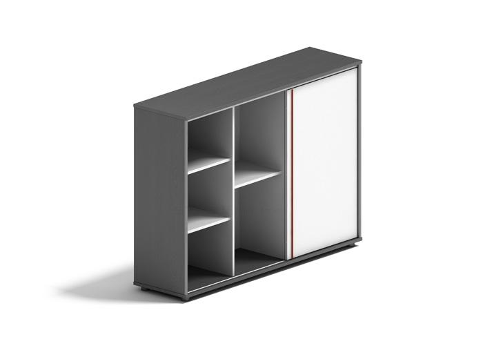 C07文件矮柜