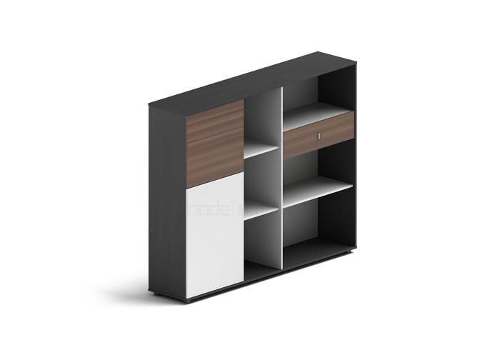 A02-C01文件矮柜