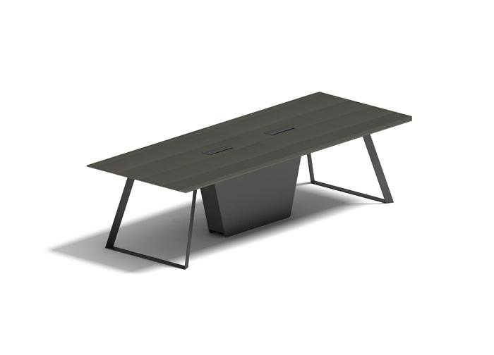 P02中型会议桌