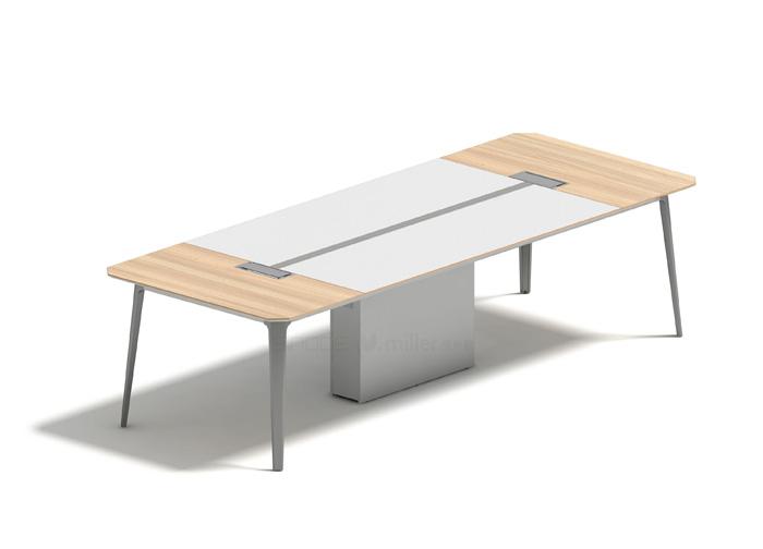 Y02中型会议桌