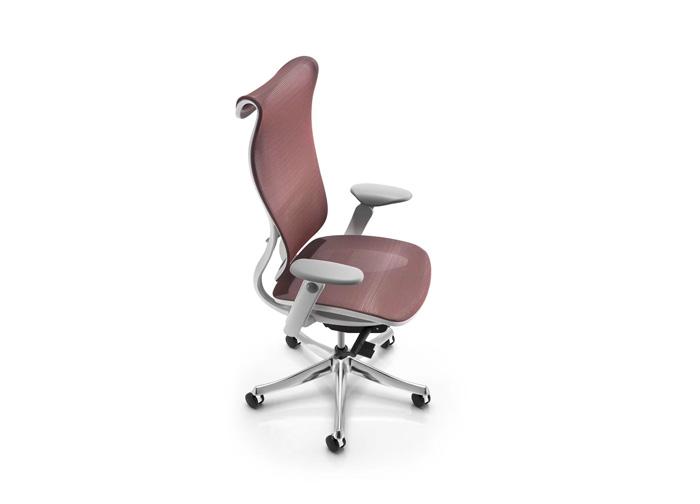 火鹤 工作椅