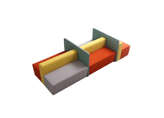 MF134 系列沙发