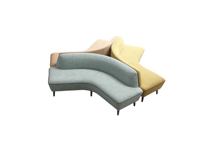 MF128-3 系列沙发