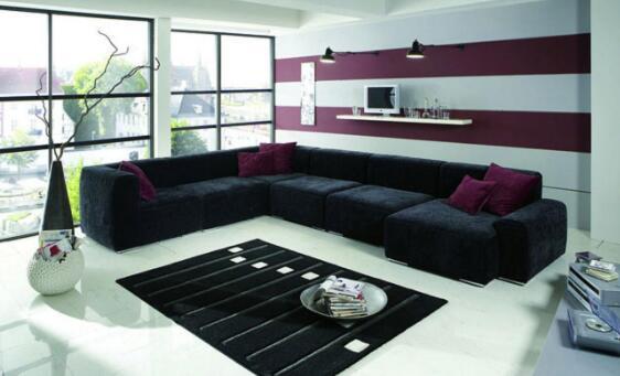 办公室沙发款式以及分类