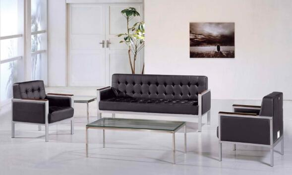 办公沙发尺寸标准及适合老板的办公沙发选择方法