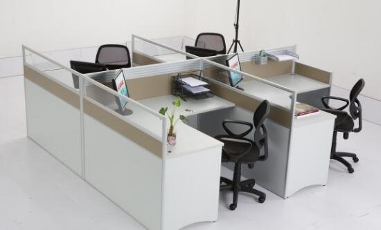 办公家具应该怎么选择及其对办公室的重要性